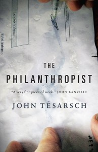The Philanthropist by John Tesarsch