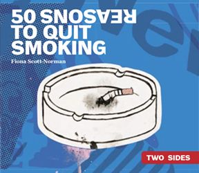 50 Reasons To Quit Smoking