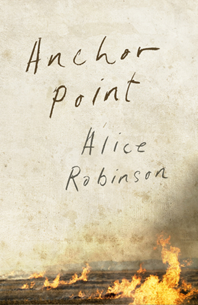 Anchor Point Alice Robinson