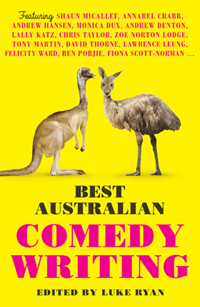BOOK.Best-Australian-Comedy-Writing