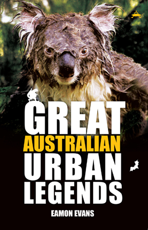 BOOK.Great-Australian-Urban-Legends