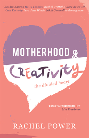 BOOK.Motherhood-And-Creativity
