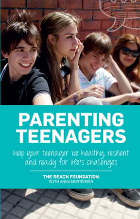 BOOK.Parenting-Teenagers