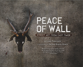 BOOK.Peace-Of-Wall