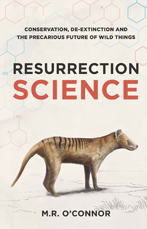 BOOK.Resurrection-Science