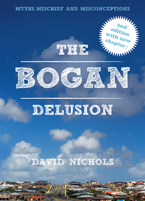 The Bogan Delusion