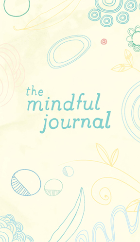 The Mindful Journal Kate James