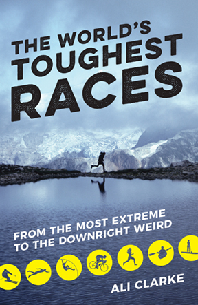 The Worlds Toughest Races