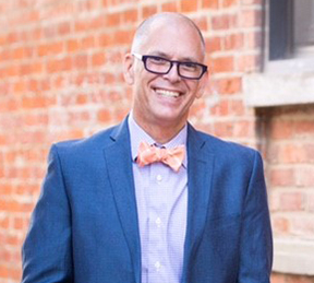 Jim Obergefell Love Wins