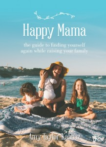 Happy mama cover