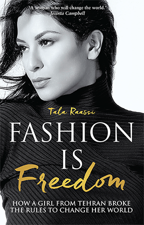 Fashion is Freedom