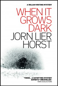 When it Grows Dark by Jorn Lier Horst