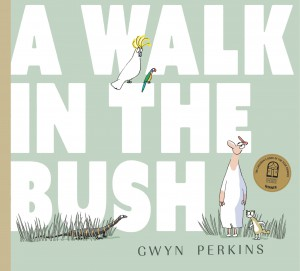 A Walk in the Bush Gwyn Perkins