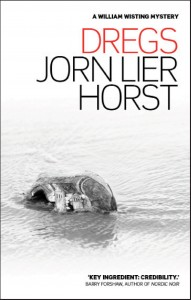 Dregs by Jorn Lier Horst