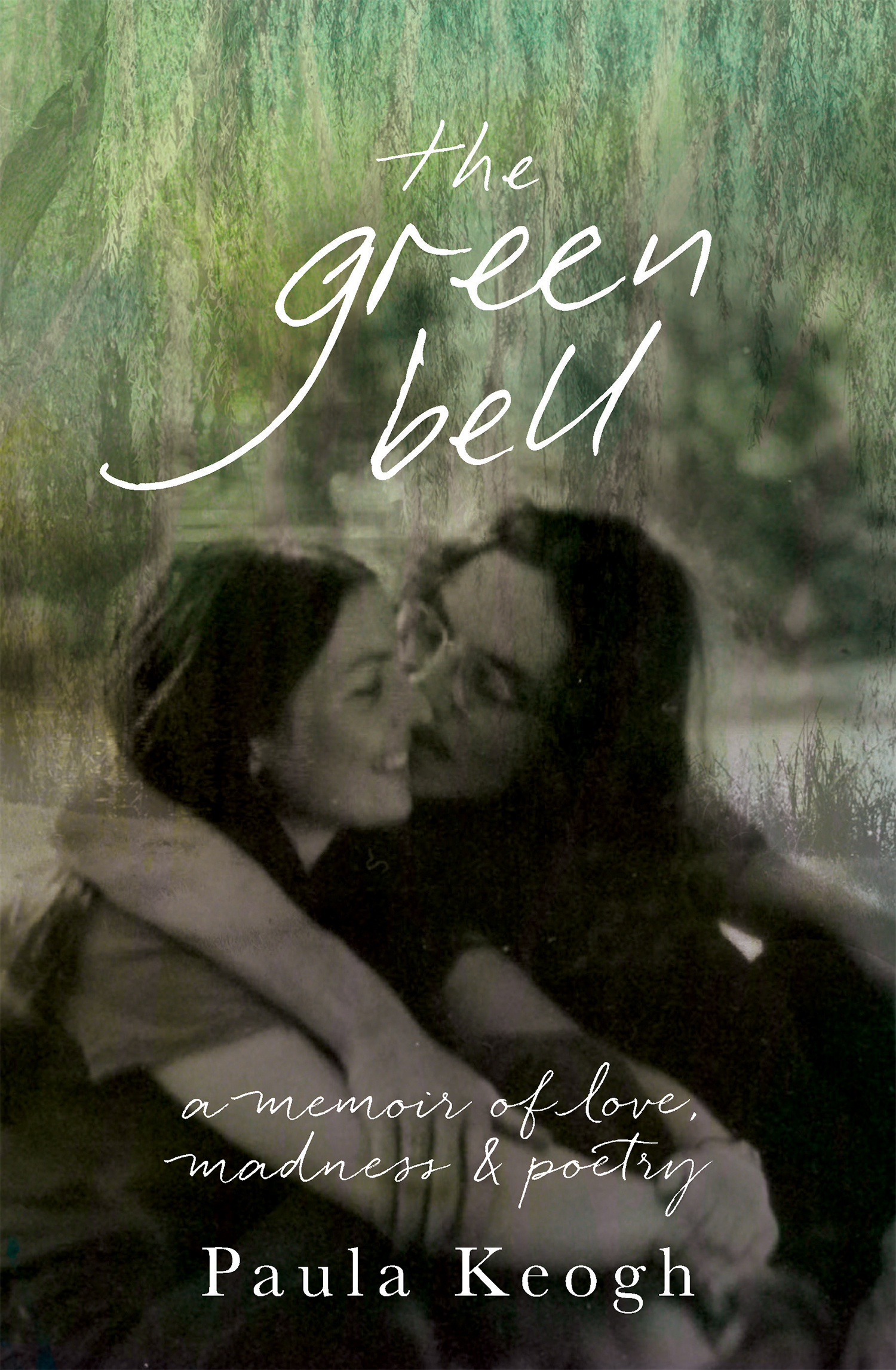 The Green Bell by Paula Keogh