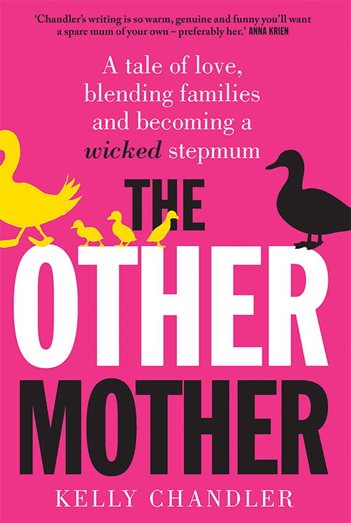The Other Mother by Kelly Chandler