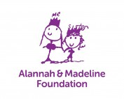 Alannah & Madeline Foundation, authors of Letters of Love, published by Affirm Press