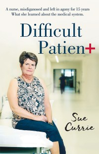 Difficult Patient by Sue Currie