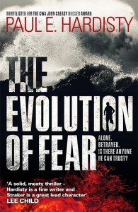 The Evolution of Fear by Paul E. Hardisty