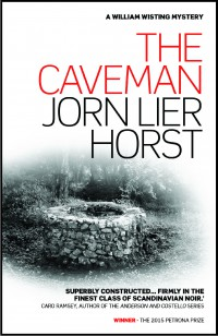 The Caveman Jorn Lier Horst