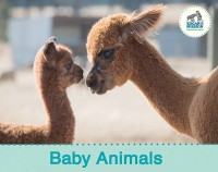 Baby Animals Edgar's Mission