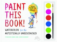 Paint This Book!