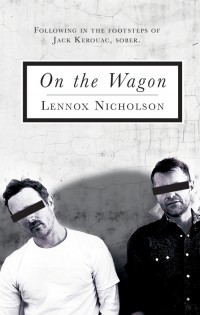 On the Wagon by Lennox Nicholson