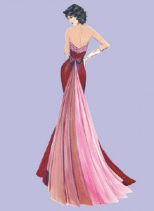 One Enchanted Evening dress