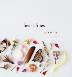 Heart Lines by Gemma Troy