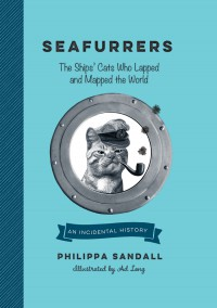 Seafurrers Philippa Sandall Ad Long