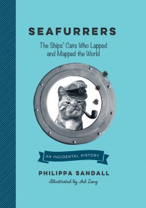 Seafurrers by Ad Long and Philippa Sandall