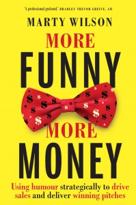 More Funny More Money Marty Wilson