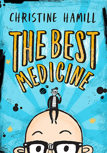 The Best Medicine Christine Hamill