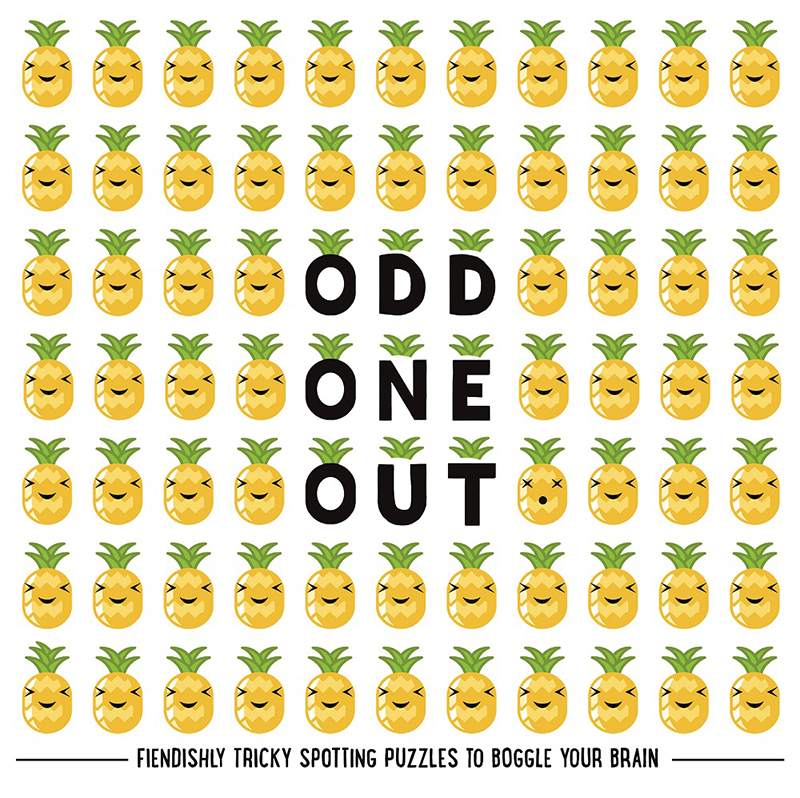 The Odd 1s Out |Hampsters The Odd Ones Out