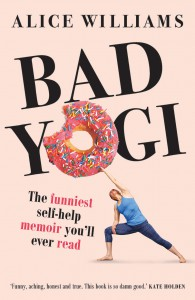 Bad Yogi by Alice Williams