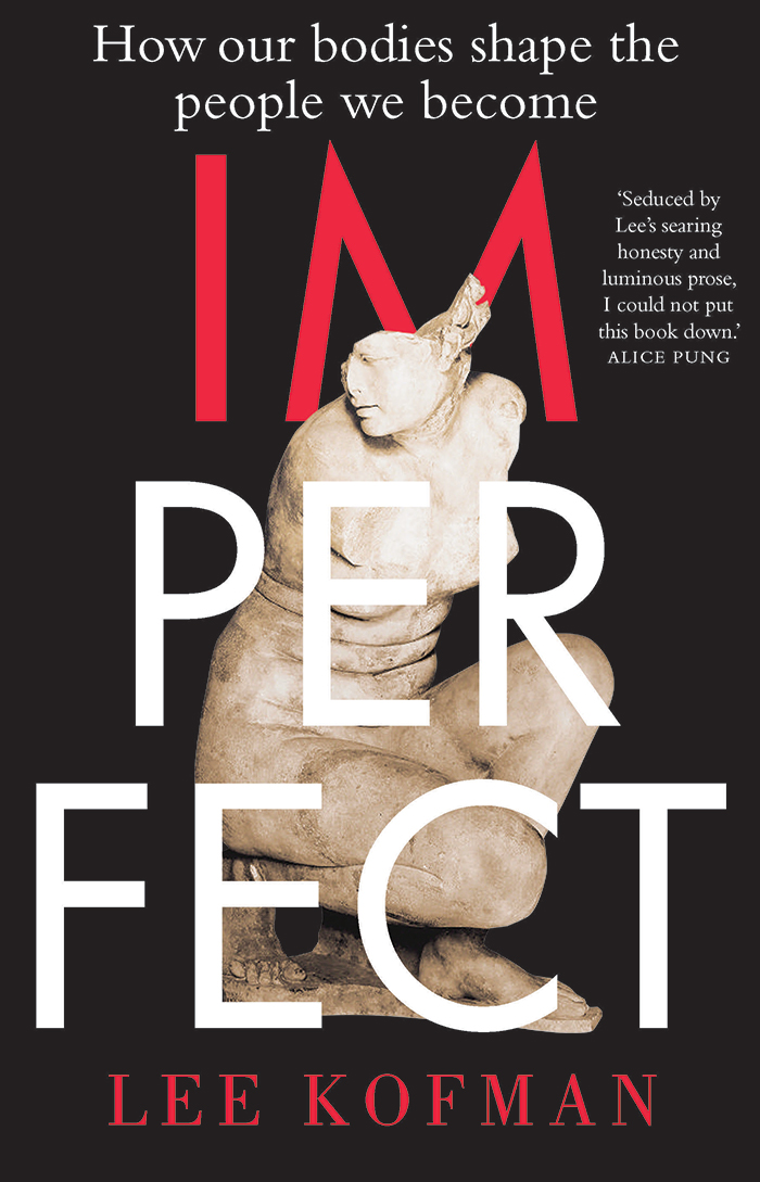 Imperfect Lee Kofman