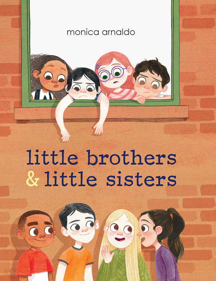 Little Brothers and Sisters