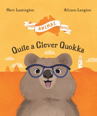 Quite a Clever Quokka