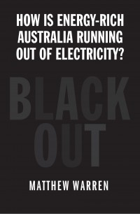 Blackout Matthew Warren