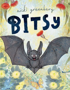 Bitsy by Nicki Greenberg