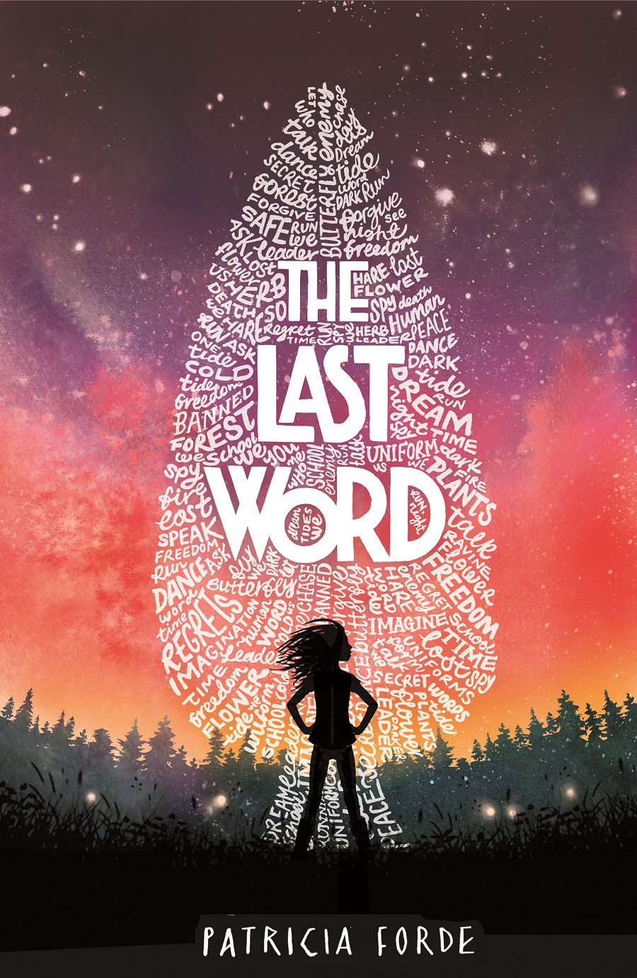 The Last Word Patricia Forde