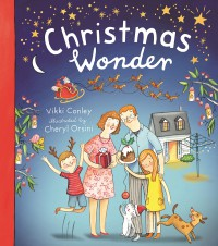 Christmas Wonder Vikki Conley and Cheryl Orsini