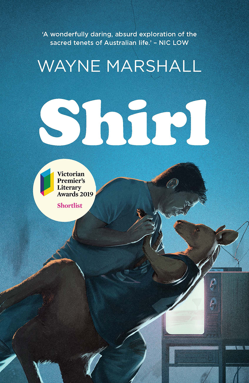 ShirlWayneMarshall