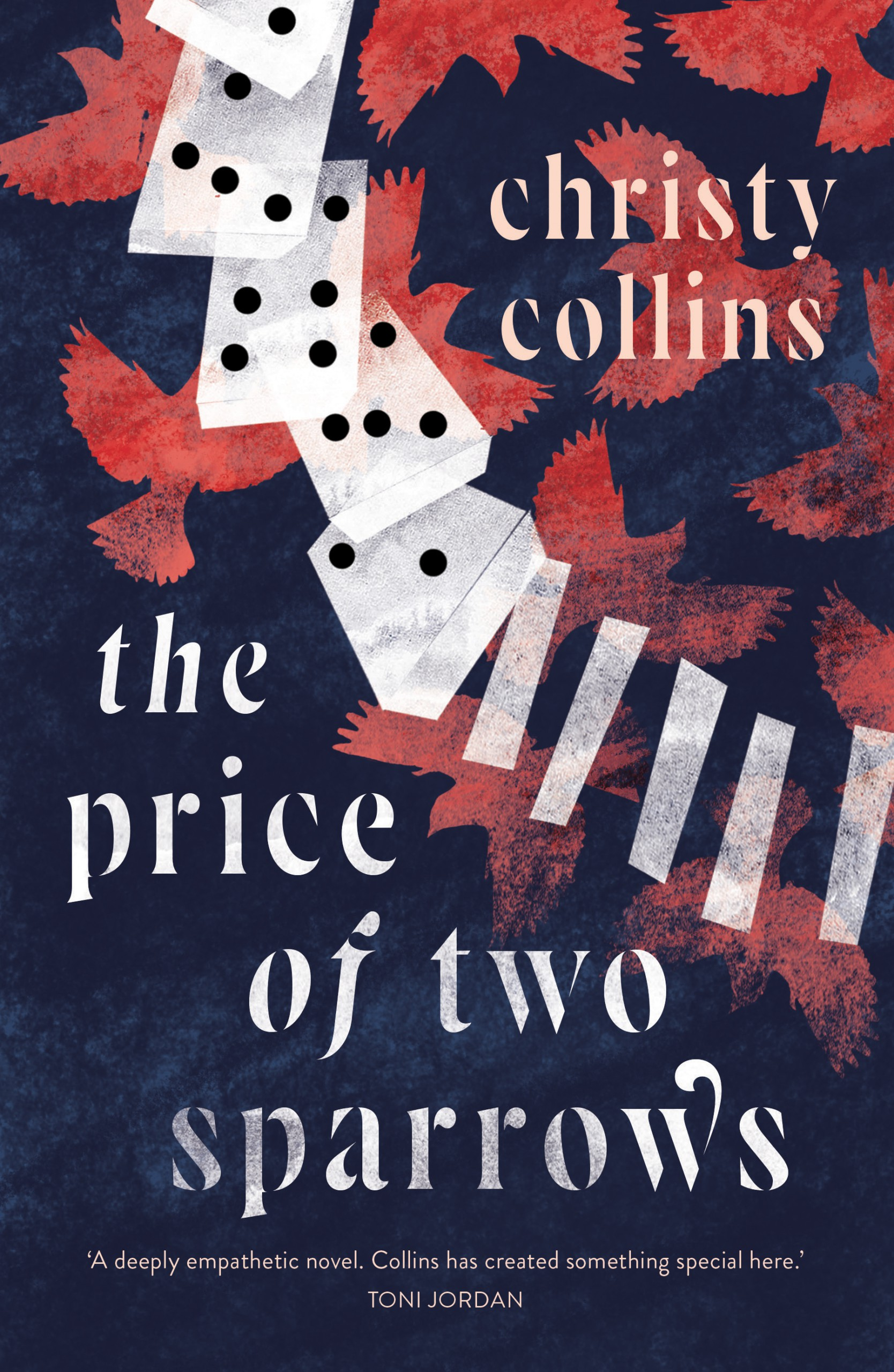 The Price of Two Sparrows by Christy Collins